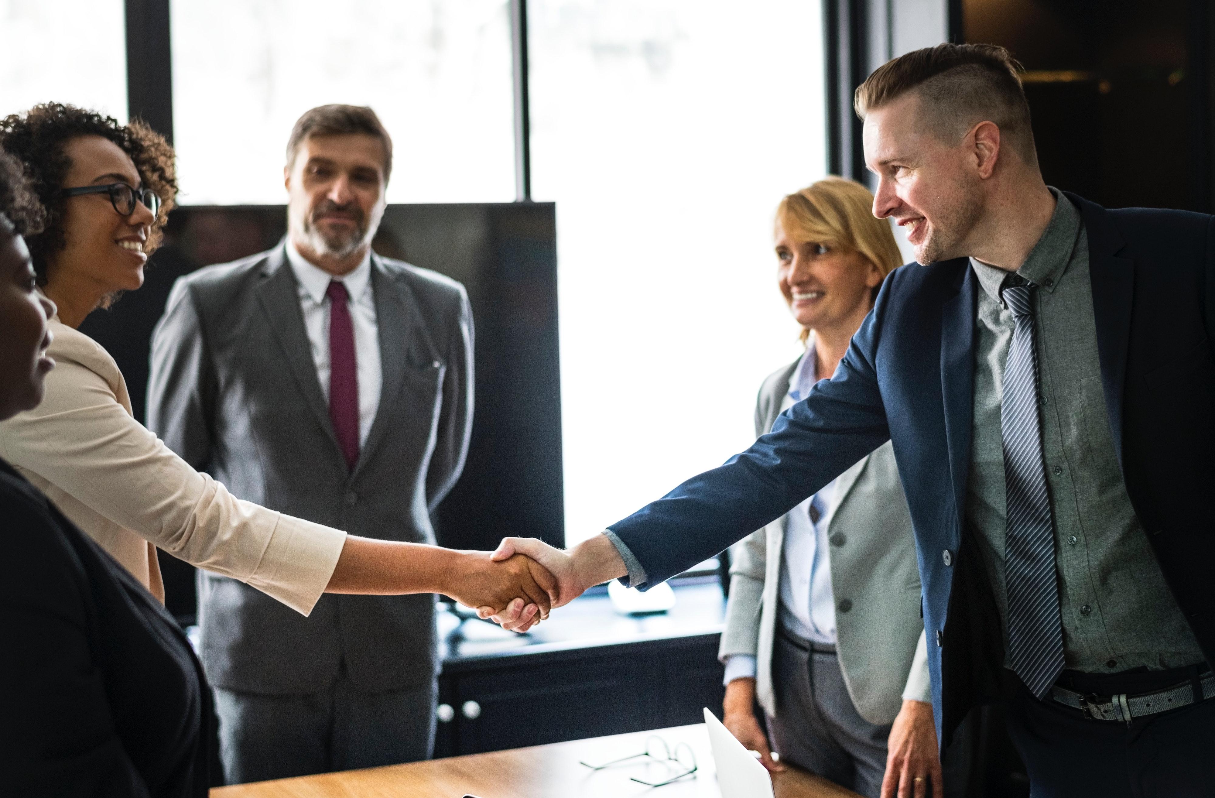 seleção de pessoas, boa contratação, boa contratação sem setor de RH, como fazer uma boa contratação, RH, tecnologia
