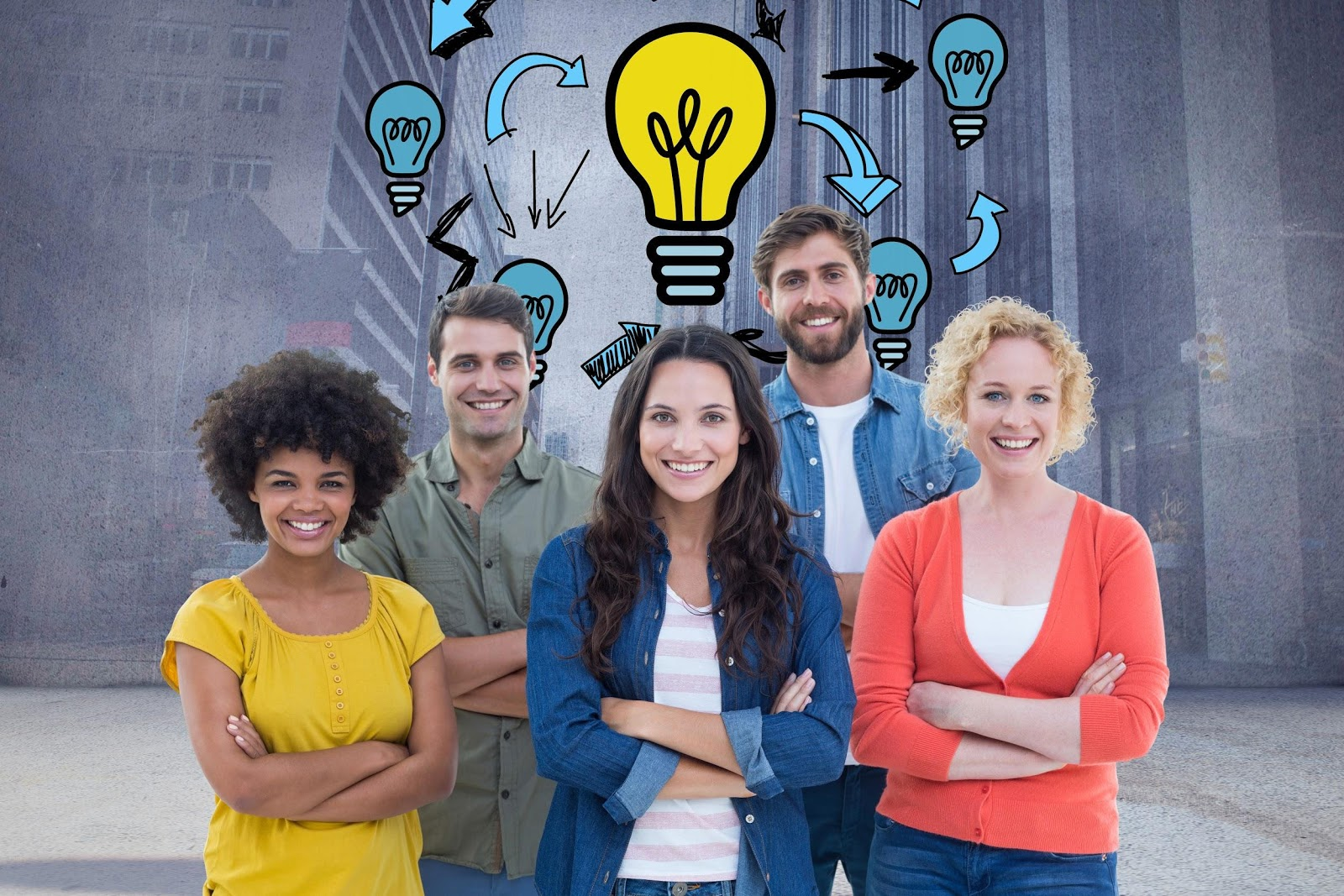 time de vendas; time de vendas campeão; perfil comportamental; vendedores